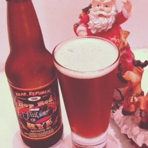 bear republic hop rod rye ale