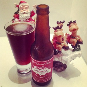 kooinda english red ale