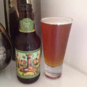sierra nevada beer camp 53 floral IPA