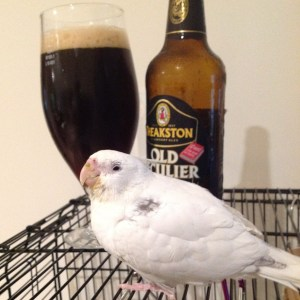 Theakstons Old Peculiar