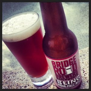 Bridge Road Brewers Bling IPA
