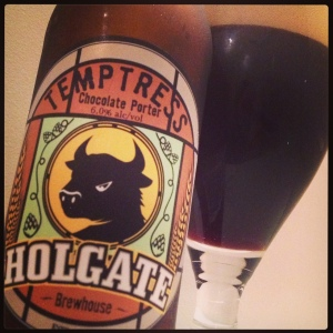 Holgate Temptress Chocolate Porter