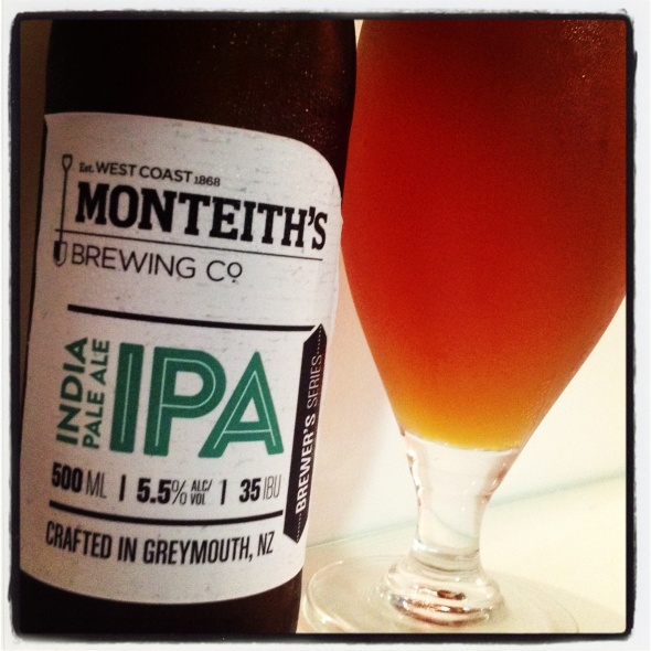 Monteith's PIPA