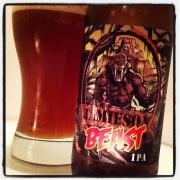 Jamieson Beast IPA