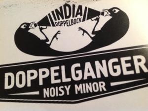 noisy minor doppelganger india doppelbock