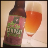 Bridge Road Harvest Fresh Hop Ale