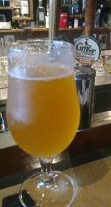 Grifter Edward Pale Ale