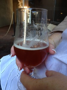 'Lucy' Session Ale