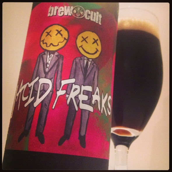 Acid Freaks from Brewcult