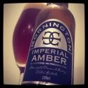 Mornington Imperial Amber