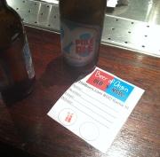 Burleigh 28 Pale Ale