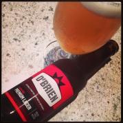 O'Brien gluten free premium lager