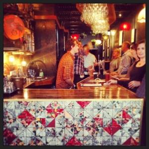 Cardigan Bar Sandgate