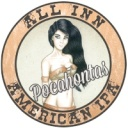 All Inn Brewing Pocahontas American IPA
