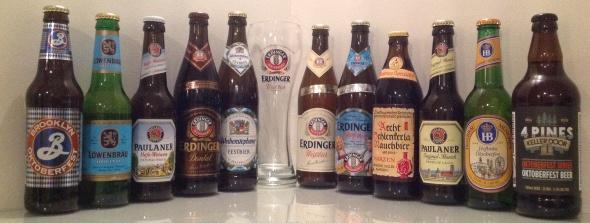 Elf Biere