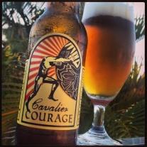 Cavalier Courage