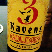 3 Ravens Golden Altbier