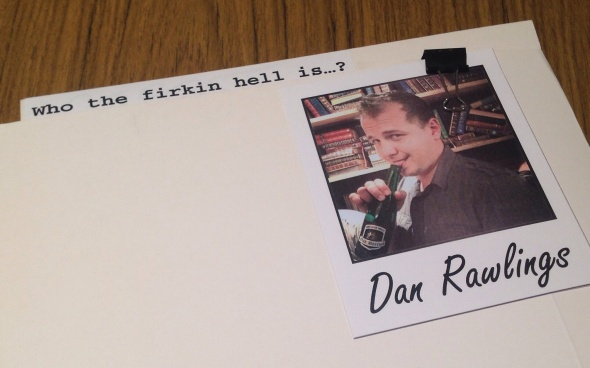 Dan Rawlings