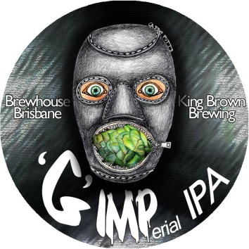 Gimperial IPA