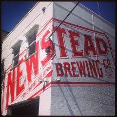 Newstead Brewing Co