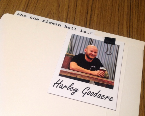 Harley Goodacre