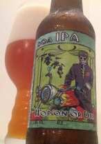 Hop On Or Die DOA IPA