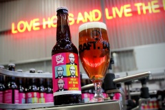 Photo courtesy of BrewDog