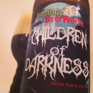 Children of darkness hopdog