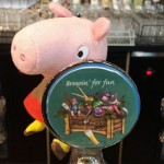 Peppa'd Pig