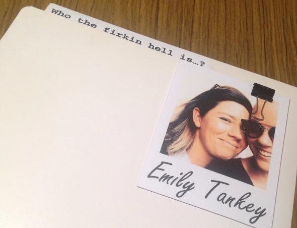 Emily Tankey Bosc