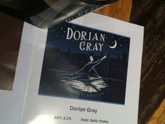 Noisy Minor Dorian Gray