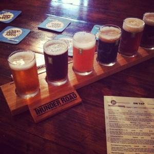 pint of origin nsw rainbow hotel good beer week 14