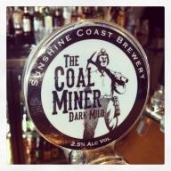 Sunshine Coast The Coal Miner