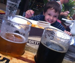 Fortitude Brewing Jake