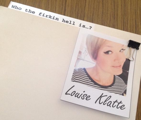 Louise Klatte