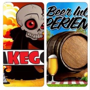 Armakeggon Beer InCider