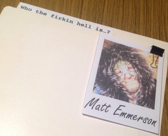 Matt Emmerson Brewski