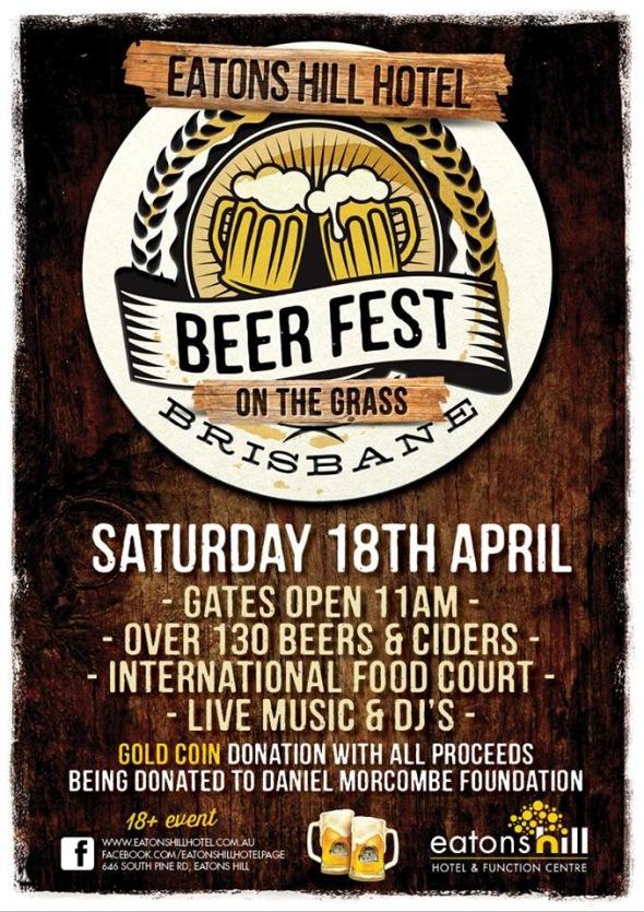 brisbane beer fest