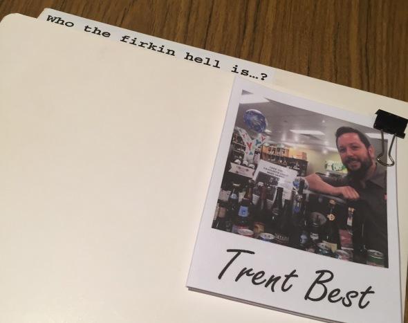 Trent Best