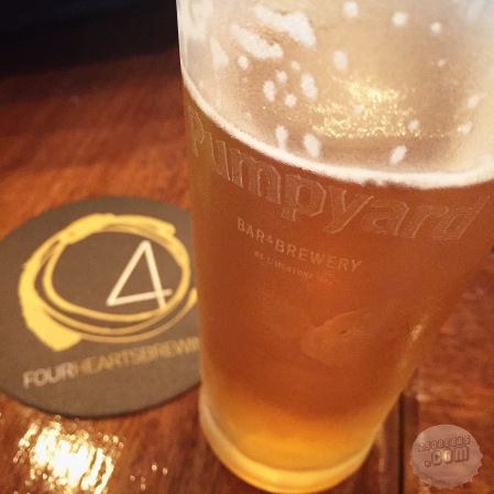 Longshot (3.0%) Australian Pale Ale