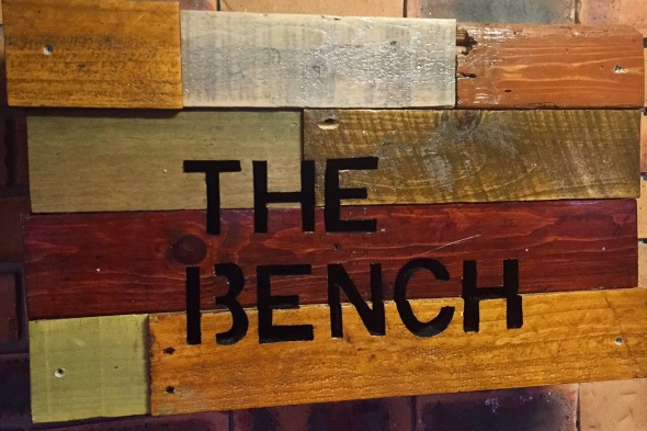 The Bench Cleveland x