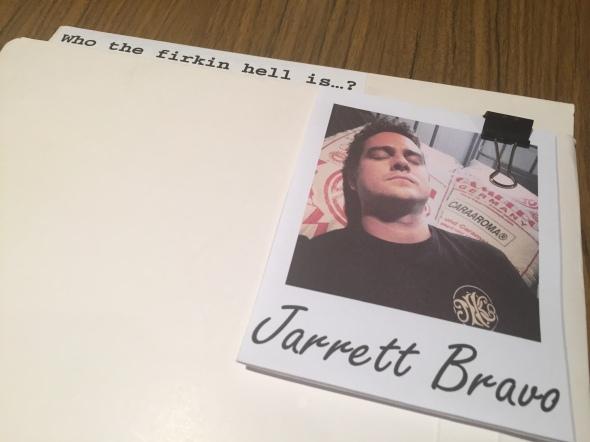 jarrett bravo newstead brewing co