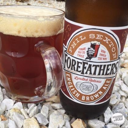 Phil Sexton English Brown Ale
