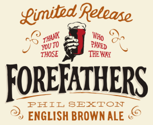 Phil Sexton English Brown Ale